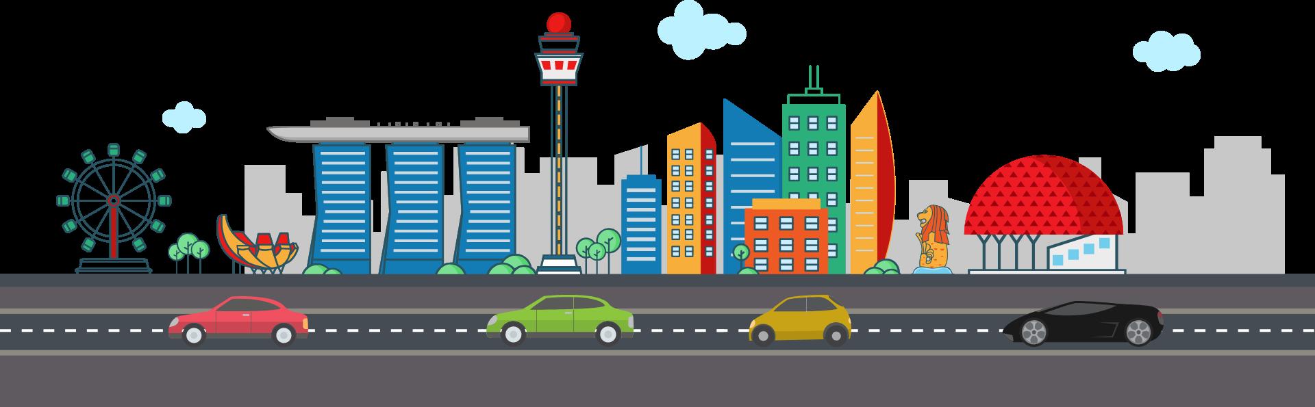 Chartis Car Insurance Singapore