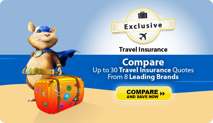 Travel Insurance in a Minute